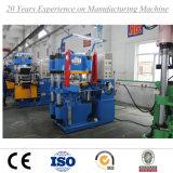 Qualitäts-doppelte Station-Vakuumplatten-vulkanisierenpresse-Maschine 200t
