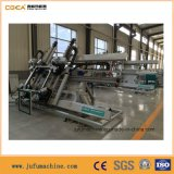 CNC 4ヘッド角の結合機械