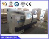 Machine CJK6140HX1000 de tour de commande numérique par ordinateur