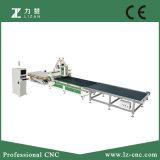 Превосходная фабрика Lz-48HP инструмента металла подвергая механической обработке центра CNC