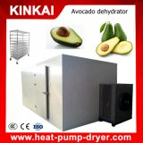 Chá da bomba de calor da fonte de ar/desidratador secador da folha/flor/folha do chá