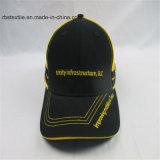 Nach Maß populärer 6 Panel-Sport-Schutzkappen-Baseball-Hut u. Schutzkappe