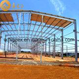 Полуфабрикат SGS ISO BV Пакгауз-Ce стальной структуры (SS-11)