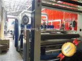 Textilwärme-Einstellung Stenter Raffineur für alles Gewebe erhitzen indirekt durch Gas
