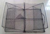 Het Net van de visserij - Netto de mand-Krab van de Krab - uitrusting-Vissende van de Visserij Apparatuur B020