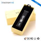 Taitanvs Hebe reineres trockenes Kraut-elektronische Zigarette des Geschmack-2200mAh Tem-Contorl