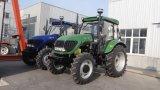 Vorderseite-Ladevorrichtungs-Löffelbagger-Ladevorrichtungs-Funktion Yto Traktor-Preis