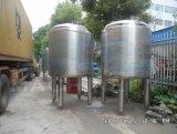 Los tanques de la levadura y sistemas de la propagación (ACE-FJG-H5)
