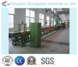 Motocicleta y Bicycle Tyre Inner Tube Production Line Machine