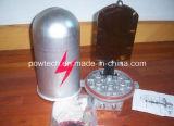 Cierre Metálico de Fibra Óptica/ OPGW Cable Caja Articulación