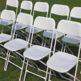 Sillas de plegamiento de Brown para las bodas