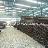 Kohlenstoffstahl-nahtloses Rohr-nahtloses Gefäß/Qualität API-5L ASTM A315-B