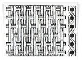 304/316/316Lステンレス鋼のオランダか明白な編む金網