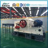 上容量、220kwの木製のシュレッダーの砕木機機械