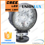최신 Selling12V 18W LED Work Light, IP67 LED Driving Light