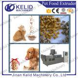 Máquina seca automática del estirador del alimento de animal doméstico del Ce
