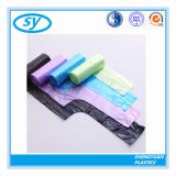 Niedrigste preiswerte Preis-starke QualitätsDiaposable Plastikabfall-Beutel