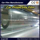 Clear Car Body Protective Film, Clear Film for Paint Protection 1.52m * 15m