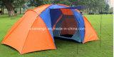 Neue im Freienfamilien-kampierendes Zelt der Auslegung-2015