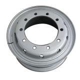 Zhenyuanの車輪(6.50-20)のための高品質のトラックの車輪の縁