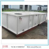 FRP SMC rectangulaire réservoir d'eau de 1000 LRTs