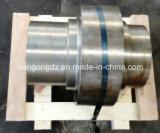 eixo do forjamento 42CrMo4 para o equipamento metalúrgico
