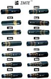 Hydraulischer Hochdruckschlauch SAE-100r15