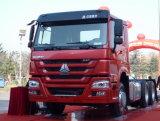 HOWO 6X4 371HP Zz4257s3241Wのトラクターのトラック