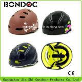 안전 아이 헬멧 아이들 자전거 헬멧 스포츠 헬멧 아BS