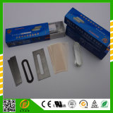 Verre de calibre de niveau de borosilicate de haute qualité