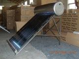 Neuer Solar2011 warmwasserbereiter