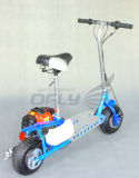 """trotinette"" Foldable aprovado do gás do CE 49CC (GS4904)"