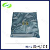 Мешки алюминиевой фольги горячего сбывания Resealable упаковывая с застежкой -молнией или зазубриной