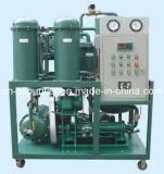 Purificador do óleo de lubrificação do vácuo de TYA (TYA-100)
