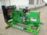 De Uitvoer van de Reeks van de Generator van het Aardgas van de Norm van ISO van Ce 50kw naar Rusland