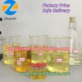 완성되는 기름 스테로이드 액체 시험 버팀대 Testosteorne Propionate 100mg/Ml
