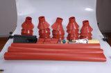 Serie de los accesorios y de las piezas RSY del cable de transmisión del encogimiento del calor