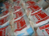Chemical ProductsのためのプラスチックValve Bags 25kg/PE Valve Bags/Valve Bags