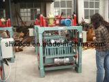 휴대용 빈 벽돌 만들기 기계 또는 구체적인 벽돌 기계 (JX4-35)