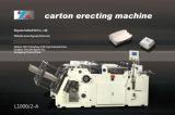 Karton die Machine (l800-a) oprichten