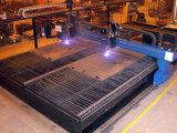 High Precision Plasma Oxygen CNC Cutting Machine