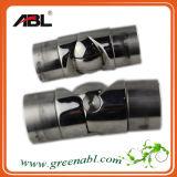 Tubos de acero inoxidable ajustable Conector CC64