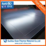 Лист PVC толщины высокого качества Printable точный замороженный 0.4mm для визитных карточек