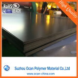 Strato opaco nero del PVC di rivestimento per stampa in offset UV