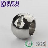 Латунная нержавеющая сталь /304 316 шариков шарикового клапана