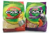 Sac coloré d'empaquetage en plastique pour l'aliment pour animaux familiers