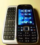 Téléphone portable E75 débloqué fabriqué en Finlande (E75)