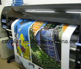 Белый пластичный лист ABS для печатание цифров