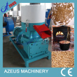 セリウムCertificate 500kg Per Hour Wood Pellet Machine
