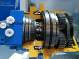 12t~16t 모충 크롤러 기계장치를 위한 굴착기 예비 품목